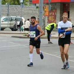 Tallinna Maraton - Sergei Porotsin (508)