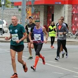 Tallinna Maraton - Valdis Nilovs (160)