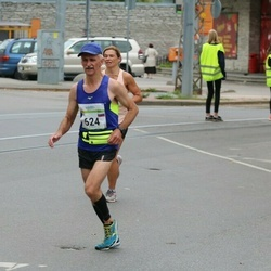 Tallinna Maraton - Yury Efremov (624)