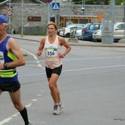 Tallinna Maraton - Eve Kitvel (356)