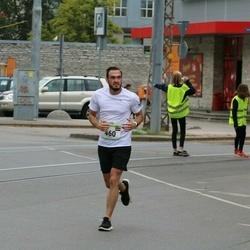 Tallinna Maraton - Atis Lesinskis (460)