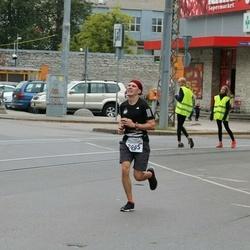 Tallinna Maraton - Sergei Nalkin (2085)
