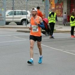 Tallinna Maraton - Vitalii Rabtsevich (152)