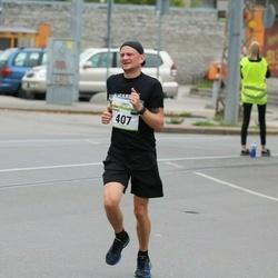 Tallinna Maraton - Kaarel Adler (407)