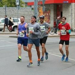Tallinna Maraton - Konstantin Ozerov (105)