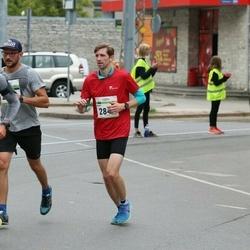 Tallinna Maraton - Mart Roosimaa (2846)