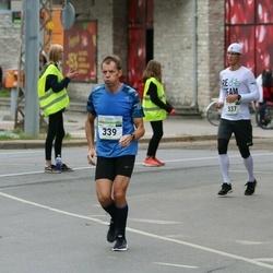 Tallinna Maraton - Ivo Lätti (339)