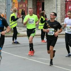 Tallinna Maraton - Olle Selliov (2639)