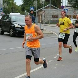 Tallinna Maraton - Tambet Tõnisson (259)