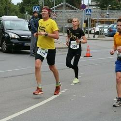 Tallinna Maraton - Ieva Strause (309)