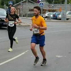 Tallinna Maraton - Florian Smit (1781)