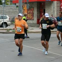 Tallinna Maraton - Alar Ojasoo (1003)