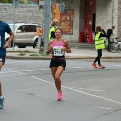 Tallinna Maraton - Iveta Suvorova (2918)