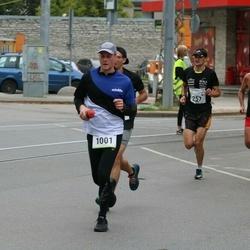 Tallinna Maraton - Miiko Peris (1001)