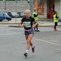 Tallinna Maraton - Klara Kubinova (2370)
