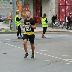 Tallinna Maraton - Sven Kalbus (2754)