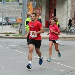 Tallinna Maraton - Roman Marchenko (470)
