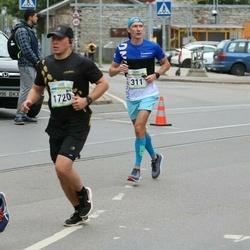 Tallinna Maraton - Roman Solomko (311)