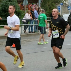 Tallinna Maraton - Sam Shelly (2973)