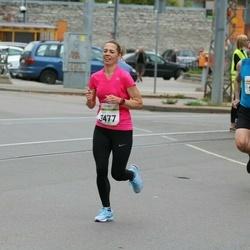 Tallinna Maraton - Liis Hannus (3477)