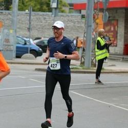 Tallinna Maraton - Jaakko Salo (427)