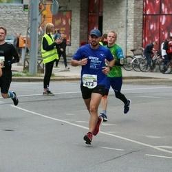 Tallinna Maraton - Vitaliy Vinokurov (473)
