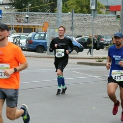 Tallinna Maraton - Rauno Merila (490)