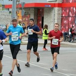 Tallinna Maraton - Priit Kruus (1008)