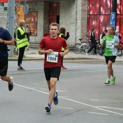 Tallinna Maraton - Sergei Avanessov (289), Priit Kruus (1008)