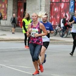 Tallinna Maraton - Silvia Luup (472)