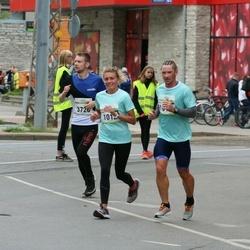 Tallinna Maraton - Martin Teetsov (1013)