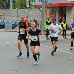 Tallinna Maraton - Lotta Purola (458)