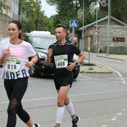 Tallinna Maraton - Taivo Linnamägi (408)