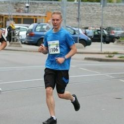 Tallinna Maraton - Jyrki Saari (1106)