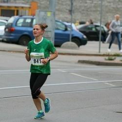 Tallinna Maraton - Marina Varganova (841)