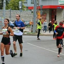 Tallinna Maraton - Rene Mustasaar (377)