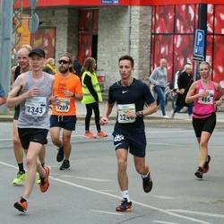 Tallinna Maraton - Juri Danilov (3246)