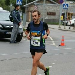 Tallinna Maraton - Oleksandr Radchenko (270)