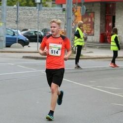Tallinna Maraton - Elias Risku (514)