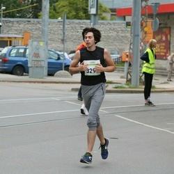 Tallinna Maraton - Antonin Linard (3291)