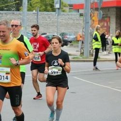 Tallinna Maraton - Jan Pestel (614)