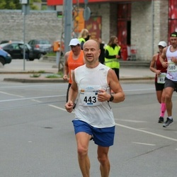 Tallinna Maraton - Taivo Martõnov (443)