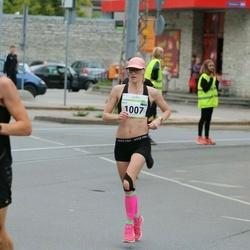 Tallinna Maraton - Kerti Einstein (1007)