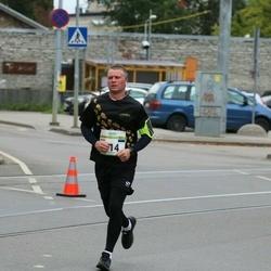 Tallinna Maraton - Mark Ritsoson (714)