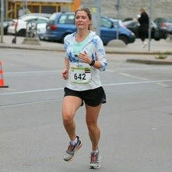 Tallinna Maraton - Liga Lidumniece (642)