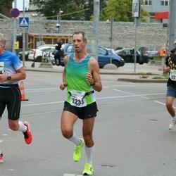 Tallinna Maraton - Andrei Markin (2233)