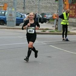 Tallinna Maraton - Kati Välimets (862)