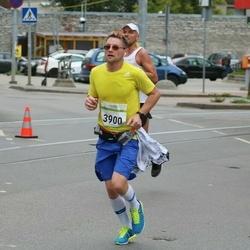 Tallinna Maraton -   (3900)