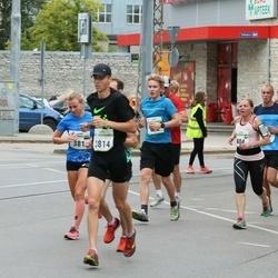 Tallinna Maraton - Satu Vuorela (404)