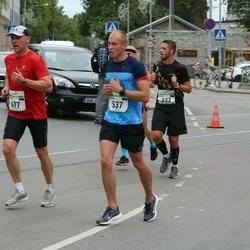 Tallinna Maraton - Jevgeni Suhhamlinov (537)
